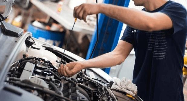 precio de un cambio de aceite y filtro
