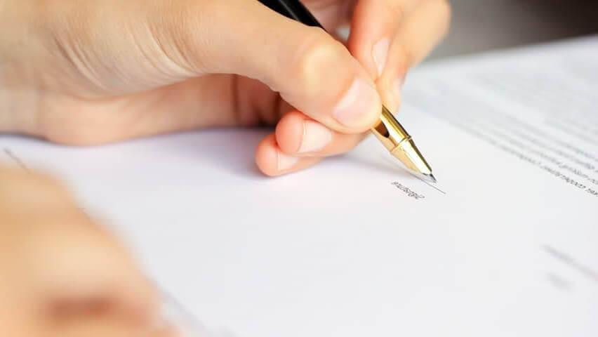 contrato de renting